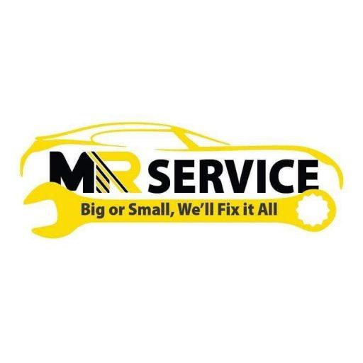 Mr. Service Auto Repair Workshop